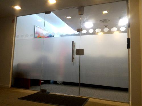 <p>Instalación en Buenos Aires para una empresa de U.S.A.</p>