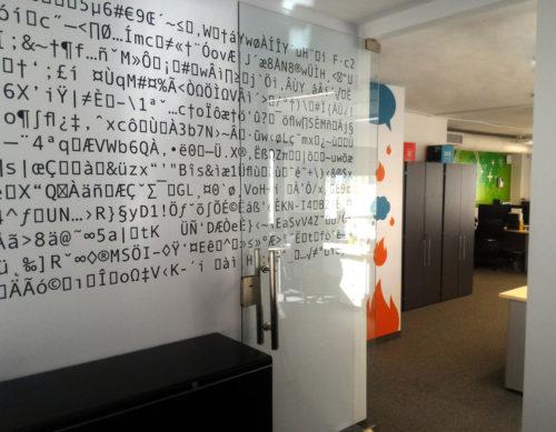 <p>Instalación en Buenos Aires para una empresa de Estados Unidos</p>